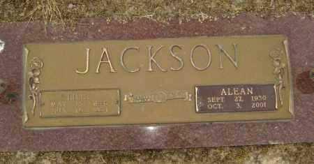 MANS JACKSON, DOROTHY ALEAN - Lawrence County, Arkansas | DOROTHY ALEAN MANS JACKSON - Arkansas Gravestone Photos