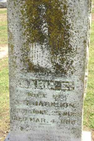 JACKSON, MARIE E - Lawrence County, Arkansas   MARIE E JACKSON - Arkansas Gravestone Photos