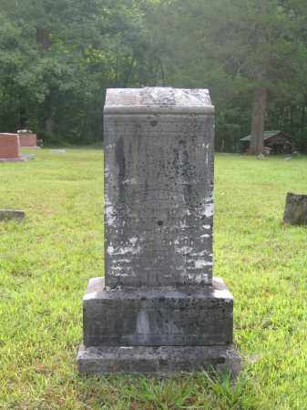 JANES, BENONA - Lawrence County, Arkansas | BENONA JANES - Arkansas Gravestone Photos