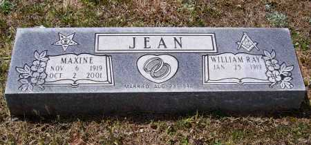 JEAN, OLIVE MAXINE - Lawrence County, Arkansas | OLIVE MAXINE JEAN - Arkansas Gravestone Photos