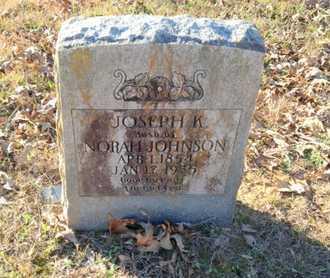 JOHNSON, JOSEPH K. - Lawrence County, Arkansas | JOSEPH K. JOHNSON - Arkansas Gravestone Photos