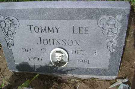 JOHNSON, TOMMY LEE - Lawrence County, Arkansas   TOMMY LEE JOHNSON - Arkansas Gravestone Photos