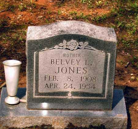 LEWIS JONES, BELVEY - Lawrence County, Arkansas | BELVEY LEWIS JONES - Arkansas Gravestone Photos