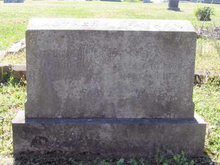 MILLER JONES, GEORGIA - Lawrence County, Arkansas | GEORGIA MILLER JONES - Arkansas Gravestone Photos