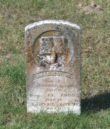 JONES, WILEY G. - Lawrence County, Arkansas   WILEY G. JONES - Arkansas Gravestone Photos
