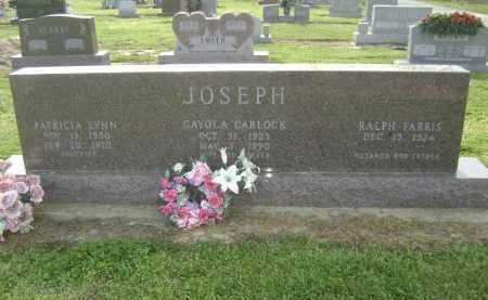 JOSEPH, PATRICIA LYNN - Lawrence County, Arkansas | PATRICIA LYNN JOSEPH - Arkansas Gravestone Photos