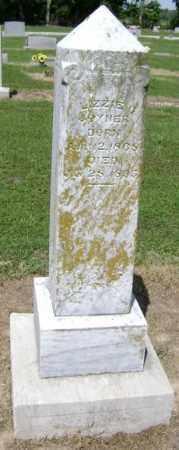 JOYNER, LIZZIE C - Lawrence County, Arkansas | LIZZIE C JOYNER - Arkansas Gravestone Photos