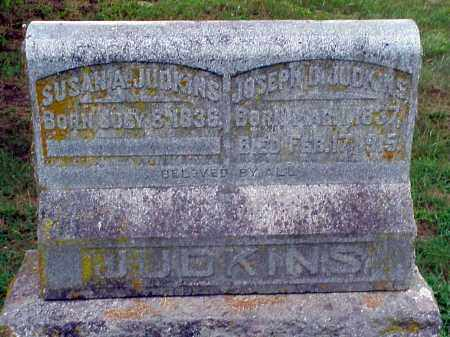 PHILLIPS JUDKINS, SUSAN ANN - Lawrence County, Arkansas | SUSAN ANN PHILLIPS JUDKINS - Arkansas Gravestone Photos