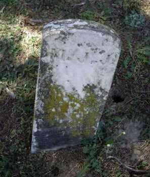 JUDKINS, MARTHA J. S. - Lawrence County, Arkansas | MARTHA J. S. JUDKINS - Arkansas Gravestone Photos