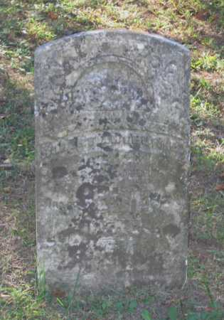 JUDKINS, ROBERT ARTHUR L. - Lawrence County, Arkansas   ROBERT ARTHUR L. JUDKINS - Arkansas Gravestone Photos