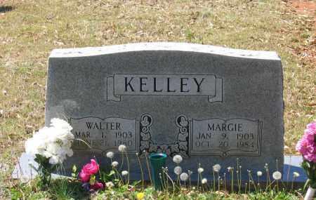 KELLEY, WALTER - Lawrence County, Arkansas | WALTER KELLEY - Arkansas Gravestone Photos