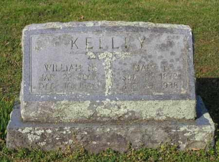 KELLEY, MARY I. - Lawrence County, Arkansas | MARY I. KELLEY - Arkansas Gravestone Photos