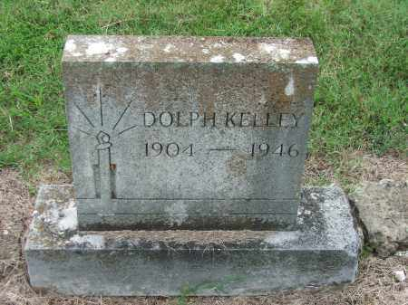 KELLEY, ZANIEL DOLPH - Lawrence County, Arkansas | ZANIEL DOLPH KELLEY - Arkansas Gravestone Photos