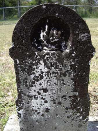 KENDALL, GEORGE A. - Lawrence County, Arkansas   GEORGE A. KENDALL - Arkansas Gravestone Photos