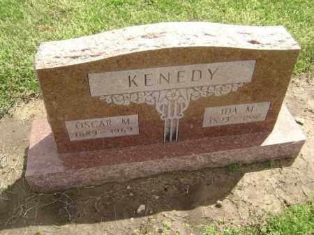 KENEDY, IDA MAE - Lawrence County, Arkansas | IDA MAE KENEDY - Arkansas Gravestone Photos