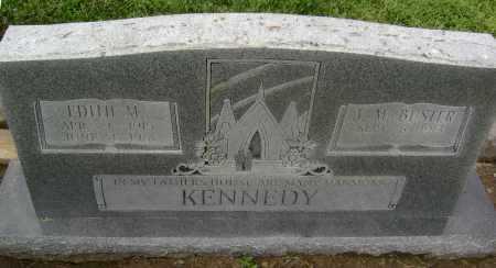 KENNEDY, DORTHA EDITH - Lawrence County, Arkansas | DORTHA EDITH KENNEDY - Arkansas Gravestone Photos