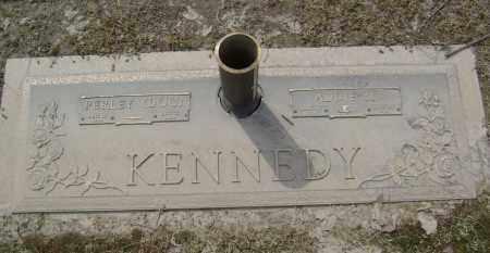 MILGRIM KENNEDY, ADDIE MAE - Lawrence County, Arkansas | ADDIE MAE MILGRIM KENNEDY - Arkansas Gravestone Photos