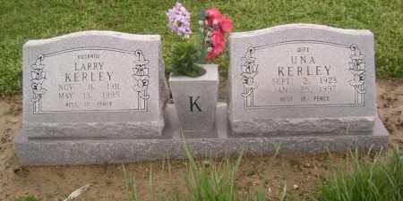 KERLEY, LARRY - Lawrence County, Arkansas | LARRY KERLEY - Arkansas Gravestone Photos