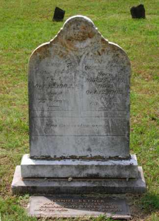 KETNER, MARY J. LANKFORD BEARY LAWSON - Lawrence County, Arkansas | MARY J. LANKFORD BEARY LAWSON KETNER - Arkansas Gravestone Photos