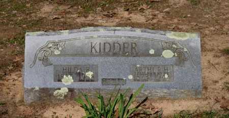 LAKE KIDDER, HILDA BLANCHE - Lawrence County, Arkansas | HILDA BLANCHE LAKE KIDDER - Arkansas Gravestone Photos