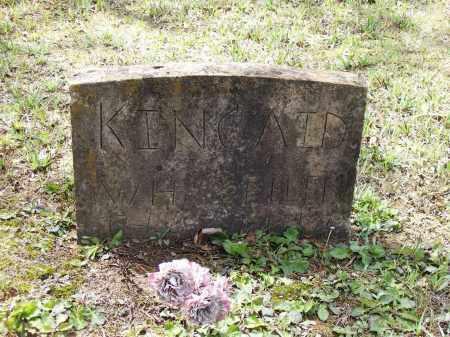 KINCAID, WILLIAM H. - Lawrence County, Arkansas | WILLIAM H. KINCAID - Arkansas Gravestone Photos