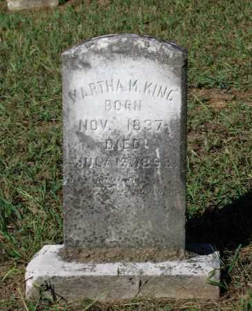 COLE ROBERTS, MARTHA M. - Lawrence County, Arkansas | MARTHA M. COLE ROBERTS - Arkansas Gravestone Photos