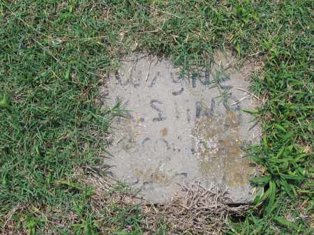 KISLING, WAYNE - Lawrence County, Arkansas   WAYNE KISLING - Arkansas Gravestone Photos