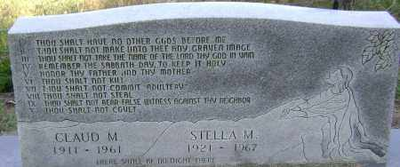 KISSEE, STELLA MARGARET - Lawrence County, Arkansas | STELLA MARGARET KISSEE - Arkansas Gravestone Photos