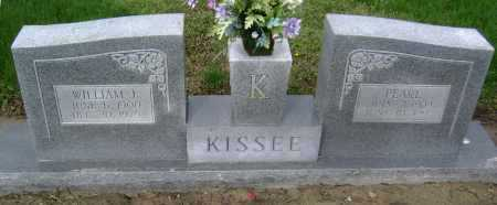 KISSEE, PEARL - Lawrence County, Arkansas | PEARL KISSEE - Arkansas Gravestone Photos