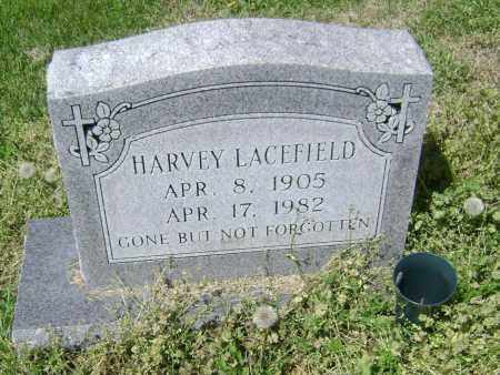 LACEFIELD, HARVEY - Lawrence County, Arkansas   HARVEY LACEFIELD - Arkansas Gravestone Photos