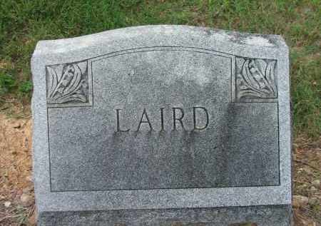LAIRD FAMILY STONE,  - Lawrence County, Arkansas |  LAIRD FAMILY STONE - Arkansas Gravestone Photos