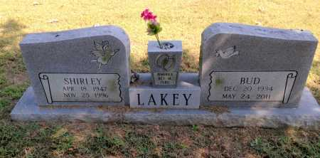 LAKEY, SHIRLEY - Lawrence County, Arkansas | SHIRLEY LAKEY - Arkansas Gravestone Photos