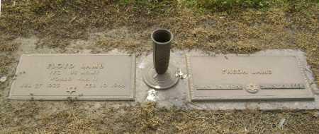 LAMB, FLOYD - Lawrence County, Arkansas | FLOYD LAMB - Arkansas Gravestone Photos
