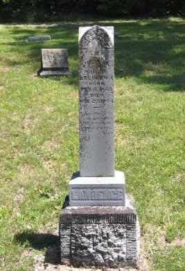 LAWRENCE, JULIA ANN - Lawrence County, Arkansas   JULIA ANN LAWRENCE - Arkansas Gravestone Photos