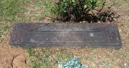 LAWRENCE, LUCIUS KELLUM - Lawrence County, Arkansas | LUCIUS KELLUM LAWRENCE - Arkansas Gravestone Photos