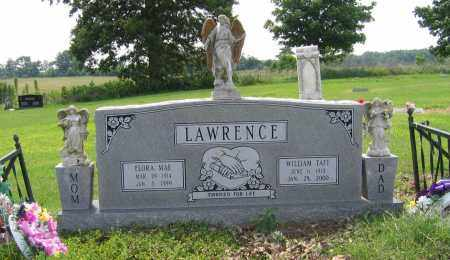 LAWRENCE, FLORA MAE - Lawrence County, Arkansas | FLORA MAE LAWRENCE - Arkansas Gravestone Photos