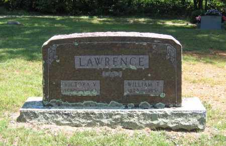 "LAWRENCE, WILLIAM THOMAS ""TOM"" - Lawrence County, Arkansas 