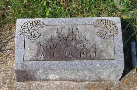 LAWSON, OTHA - Lawrence County, Arkansas | OTHA LAWSON - Arkansas Gravestone Photos