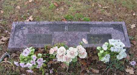 LEE, VERA ELSIE - Lawrence County, Arkansas | VERA ELSIE LEE - Arkansas Gravestone Photos