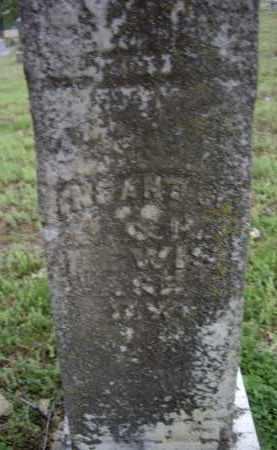 LEWIS, INFANT - Lawrence County, Arkansas   INFANT LEWIS - Arkansas Gravestone Photos