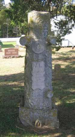 LEWSAW, WILLIAM LOUIS - Lawrence County, Arkansas | WILLIAM LOUIS LEWSAW - Arkansas Gravestone Photos