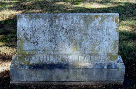 LINGO, MARY C. - Lawrence County, Arkansas | MARY C. LINGO - Arkansas Gravestone Photos
