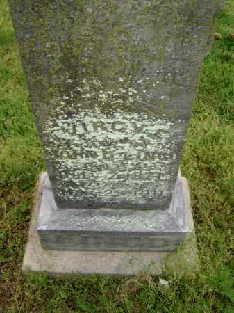 LINGO, VIRGYE - Lawrence County, Arkansas   VIRGYE LINGO - Arkansas Gravestone Photos