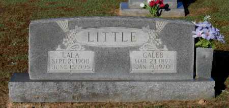 LITTLE, CALEB - Lawrence County, Arkansas | CALEB LITTLE - Arkansas Gravestone Photos