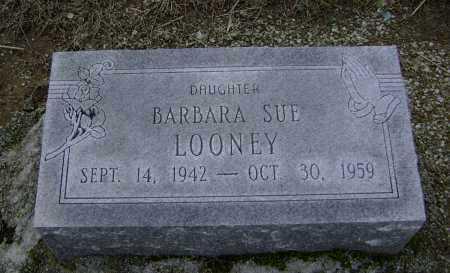 LOONEY, BARBARA SUE - Lawrence County, Arkansas | BARBARA SUE LOONEY - Arkansas Gravestone Photos