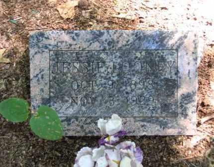 BINKLEY LOONEY, JESSIE - Lawrence County, Arkansas   JESSIE BINKLEY LOONEY - Arkansas Gravestone Photos