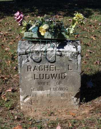 LUDWIG, RACHEL L. - Lawrence County, Arkansas | RACHEL L. LUDWIG - Arkansas Gravestone Photos
