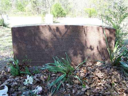 LANE MACON, ELLA VIVIAN - Lawrence County, Arkansas | ELLA VIVIAN LANE MACON - Arkansas Gravestone Photos