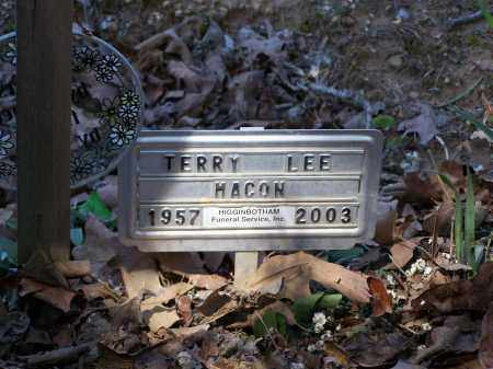 MACON, TERRY LEE - Lawrence County, Arkansas | TERRY LEE MACON - Arkansas Gravestone Photos