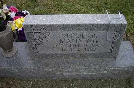 LAMB MANNING, NELLIE R. - Lawrence County, Arkansas | NELLIE R. LAMB MANNING - Arkansas Gravestone Photos